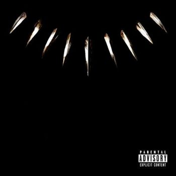 Black Panther - The Album